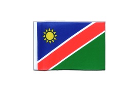 Namibia - Mini Flag 4x6""