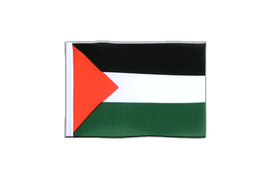 Palestine - Mini Flag 4x6""