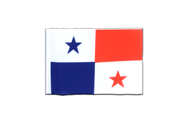 Panama - Mini Flag 4x6""