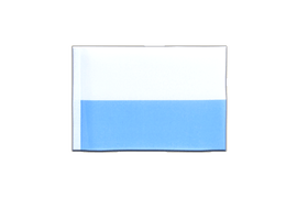 San Marino without crest - Mini Flag 4x6""