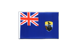 Saint Helena - Mini Flag 4x6""
