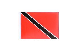 Trinidad and Tobago - Mini Flag 4x6""