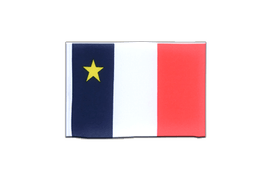 drapeau acadie acheter drapeau acadien pas cher vente drapeaux. Black Bedroom Furniture Sets. Home Design Ideas