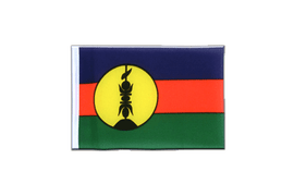 Mini Flag New Caledonia - 4x6""
