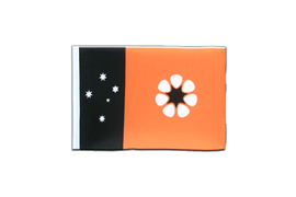 Northern Territory - Mini Flag 4x6""