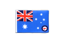 Royal Australian Air Force - Mini Flag 4x6""