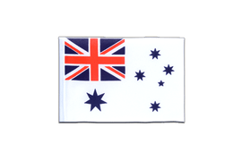 Fanion rectangulaire Royal Australian Navy - 10 x 15 cm