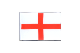 Mini Flag England St. George - 4x6""