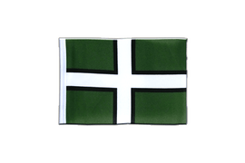 Devon - Mini Flag 4x6""