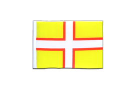 Dorset - Mini Flag 4x6""