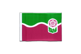 South Yorkshire - Mini Flag 4x6""