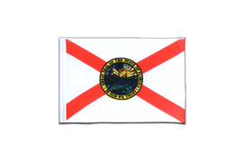 Florida - Mini Flag 4x6""