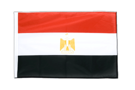 Egypt - Sleeved Flag PRO 2x3 ft