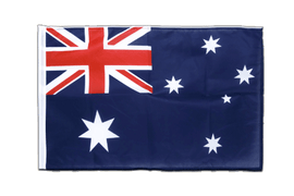 Australia - Sleeved Flag PRO 2x3 ft