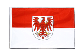 Brandenburg - Sleeved Flag PRO 2x3 ft