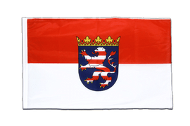 Hesse - Sleeved Flag PRO 2x3 ft
