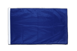 Blue - Sleeved Flag PRO 2x3 ft