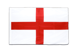 England St. George - Sleeved Flag PRO 2x3 ft