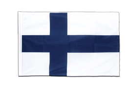 Finland - Sleeved Flag PRO 2x3 ft