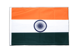 India - Sleeved Flag PRO 2x3 ft
