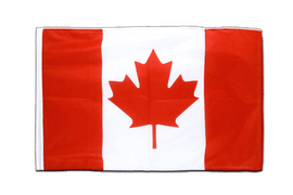 Canada - Sleeved Flag PRO 2x3 ft