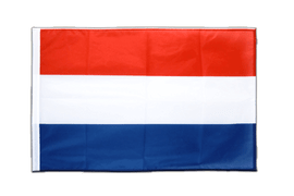 Luxembourg - Sleeved Flag PRO 2x3 ft