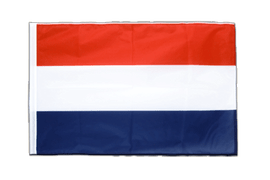 Netherlands - Sleeved Flag PRO 2x3 ft