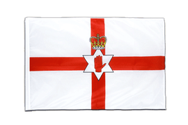 Northern Ireland - Sleeved Flag PRO 2x3 ft