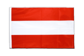 Austria - Sleeved Flag PRO 2x3 ft