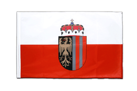 Upper Austria - Sleeved Flag PRO 2x3 ft
