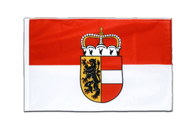 Salzburg - Sleeved Flag PRO 2x3 ft
