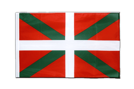 Basque country - Sleeved Flag PRO 2x3 ft