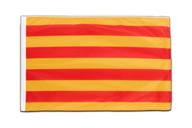 Catalonia - Sleeved Flag PRO 2x3 ft