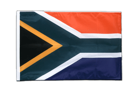 Sleeved South Africa Flag PRO - 2x3 ft