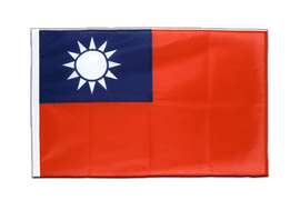 Taiwan - Sleeved Flag PRO 2x3 ft