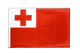 Tonga - Sleeved Flag PRO 2x3 ft