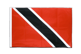 Trinidad and Tobago - Sleeved Flag PRO 2x3 ft