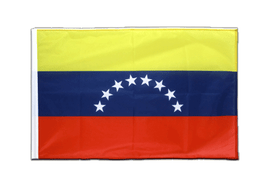 Venezuela 8 stars - Sleeved Flag PRO 2x3 ft
