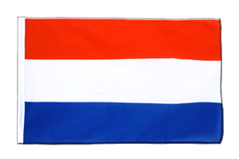Netherlands - Sleeved Flag ECO 2x3 ft