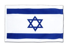 Sleeved Israel Flag ECO - 2x3 ft