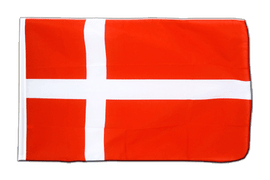 Denmark - Sleeved Flag ECO 2x3 ft