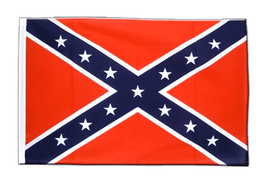 USA Southern United States - Sleeved Flag ECO 2x3 ft