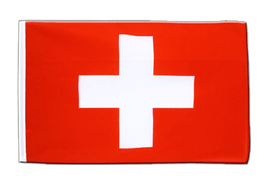 Switzerland - Sleeved Flag ECO 2x3 ft