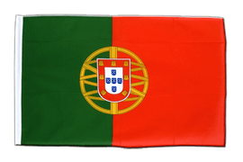 Portugal - Sleeved Flag ECO 2x3 ft