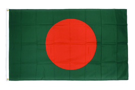 Bangladesh Flag - 3x5 ft CV