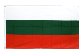 Bulgaria - Premium Flag 3x5 ft CV