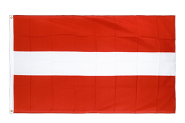 Latvia - Premium Flag 3x5 ft CV