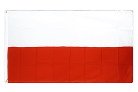 Poland - Premium Flag 3x5 ft CV