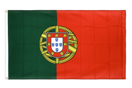 Portugal - Premium Flag 3x5 ft CV