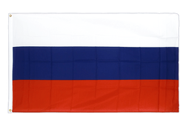 Russia - Premium Flag 3x5 ft CV